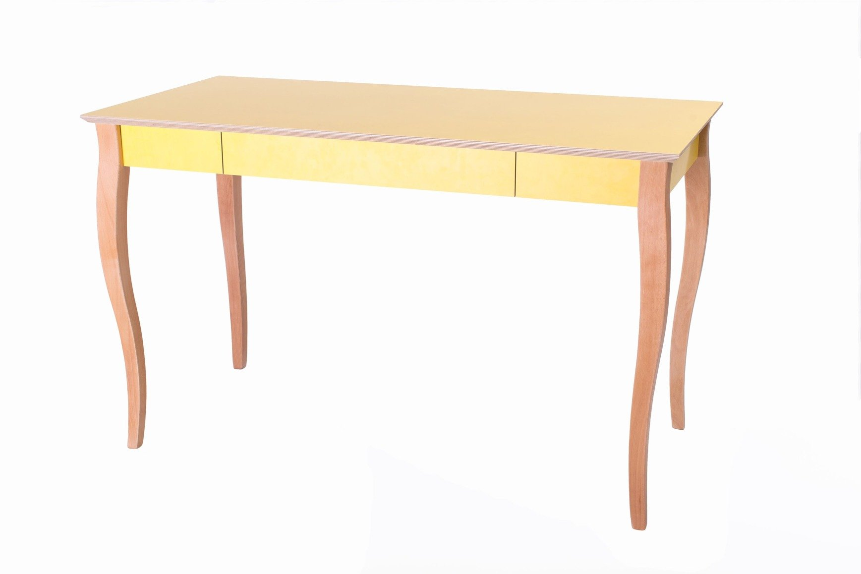 Todo Writing Desk Yellow