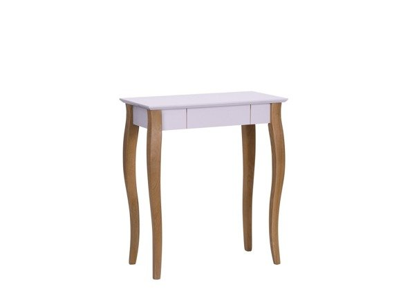 LILLO small Writing Desk - dusky pink