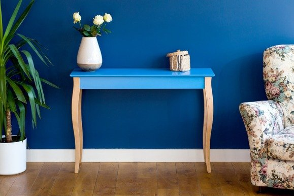 LILLO large Console Table - mint