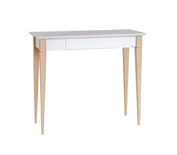 MIMO Writing Desk 85x40cm - White