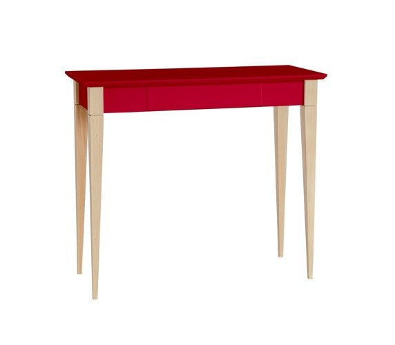 MIMO medium Writing Desk -  red
