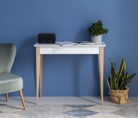 MIMO small Writing Desk - white