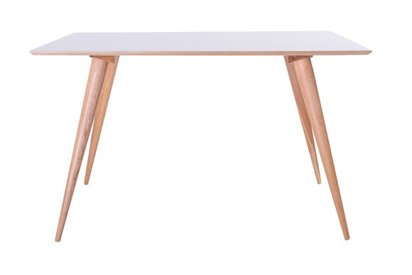 PLANET Rectangular Table - white