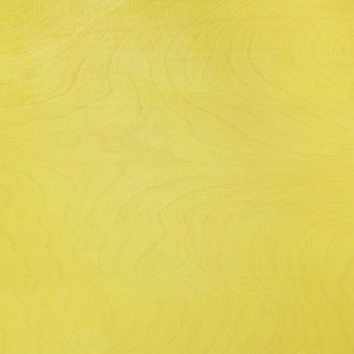 PLANET Round Table - yellow