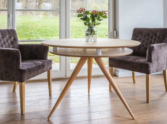 TRIAD Round Table - ashwood