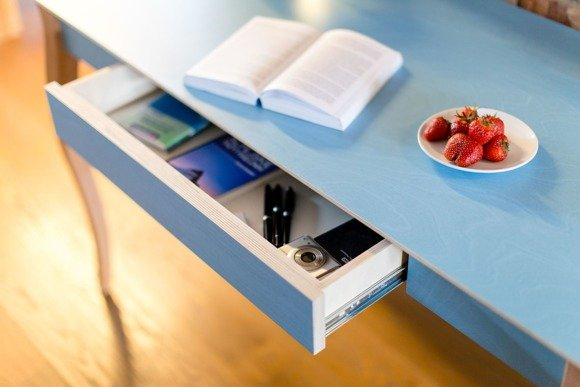ToDo Writing Desk - white