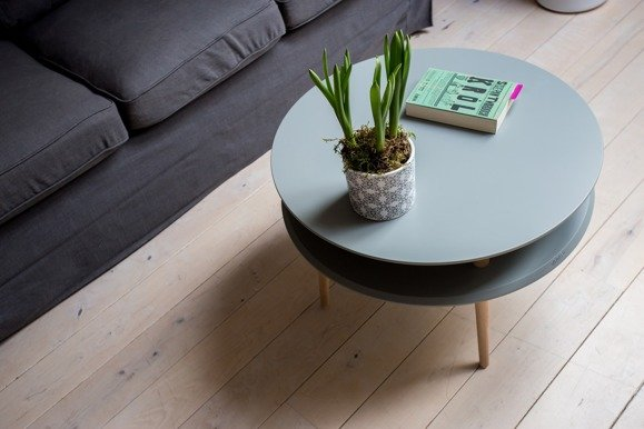UFO medium Coffee Table - mint