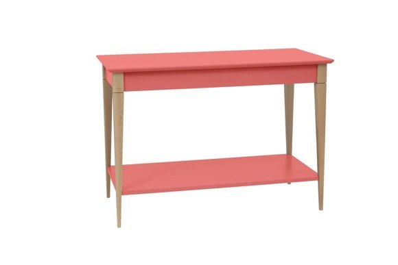 MIMO großer Waschbeckenschrank 105x52x74cm - Living Coral